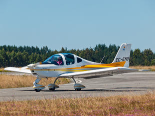 EC-EN9 - Private Tecnam P96 Golf