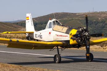 EC-FBG - Private PZL M-18 Dromader