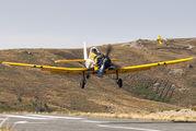 EC-FAT - Private PZL M-18 Dromader aircraft