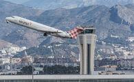 EI-FBJ - Volotea Airlines Boeing 717 aircraft