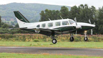 N3544M - Private Cessna 303 Crusader