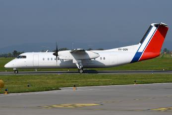 VH-QQN - Skytrans de Havilland Canada DHC-8-300Q Dash 8