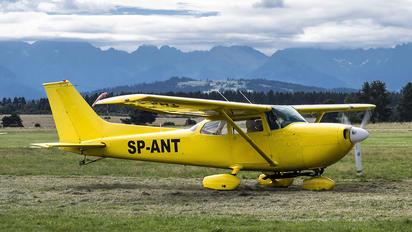 SP-ANT - Aeroklub Nowy Targ Reims F/FR172 Reims Rocket (all types)