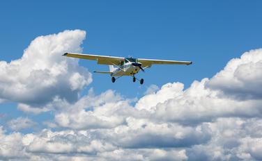 9A-DMI - Private Cessna 150