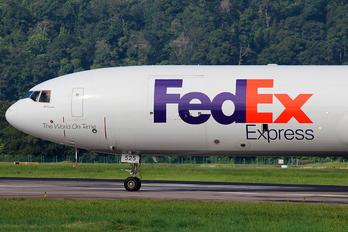 N525FE - FedEx Federal Express McDonnell Douglas MD-11F
