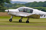 G-BNFV - Private Robin DR.400 series aircraft
