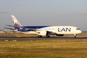 CC-BGF - LAN Airlines Boeing 787-9 Dreamliner
