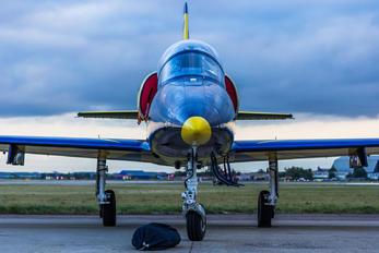 - - Baltic Bees Jet Team Aero L-39 Albatros