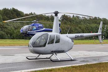 OH-HEC - Private Robinson R44 Astro / Raven