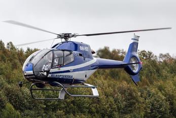 OH-HEE - Private Eurocopter EC120B Colibri