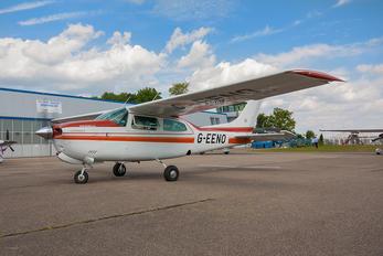 G-EENO - Private Cessna 210 Centurion