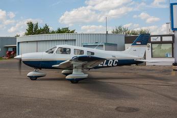 D-ELQC - Private Piper PA-28 Archer