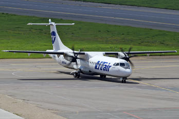 VQ-BLK - UTair ATR 72 (all models)