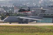87-0030 - USA - Air Force Lockheed C-5B Galaxy aircraft
