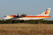 EC-LSQ - Air Nostrum - Iberia Regional ATR 72 (all models) aircraft