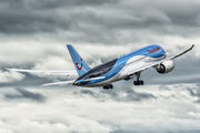 G-TUIF - Thomson/Thomsonfly Boeing 787-8 Dreamliner aircraft