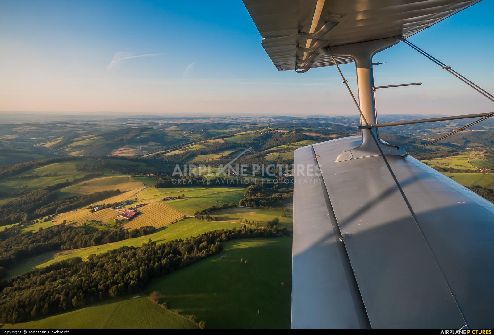Classic Wings SP-FAH aircraft at In Flight - Austria