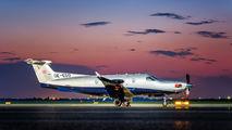 OE-EGO - Private Pilatus PC-12 aircraft