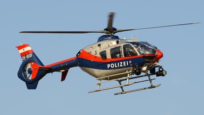 OE-BXB - Austria - Police Eurocopter EC135 (all models)
