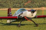 SP-UTA - Private Extra 330LT aircraft