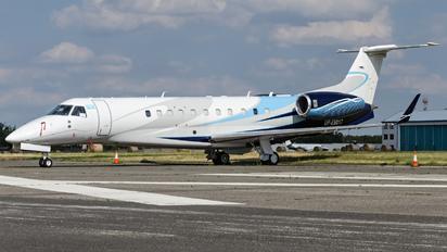UP-EM017 - Private Embraer EMB-135BJ Legacy 600