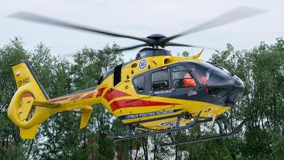 SP-HXS - Polish Medical Air Rescue - Lotnicze Pogotowie Ratunkowe Eurocopter EC135 (all models)