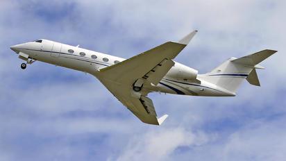 N278NA - Wells Fargo Bank Northwest Gulfstream Aerospace G-IV,  G-IV-SP, G-IV-X, G300, G350, G400, G450