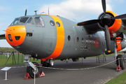 99+14 - Germany - Air Force Nord 2500 Noratlas (all models) aircraft