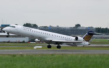 D-ACNT - Eurowings Canadair CL-600 CRJ-900