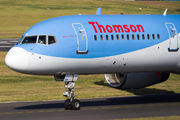 Thomson/Thomsonfly G-OOBN image