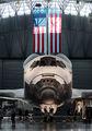 OV-103 - NASA Rockwell Space Shuttle aircraft