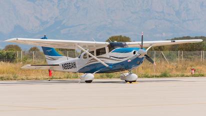 N666AH - Private Cessna 206 Stationair (all models)