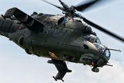 457 - Poland - Army Mil Mi-24D aircraft