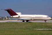 N311AG - Private Boeing 727-100 aircraft