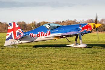 D-EVXA - The Flying Bulls XtremeAir XA41 / Sbach 300