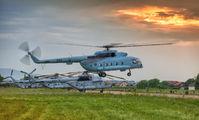 254 - Croatia - Air Force Mil Mi-8MTV-1 aircraft