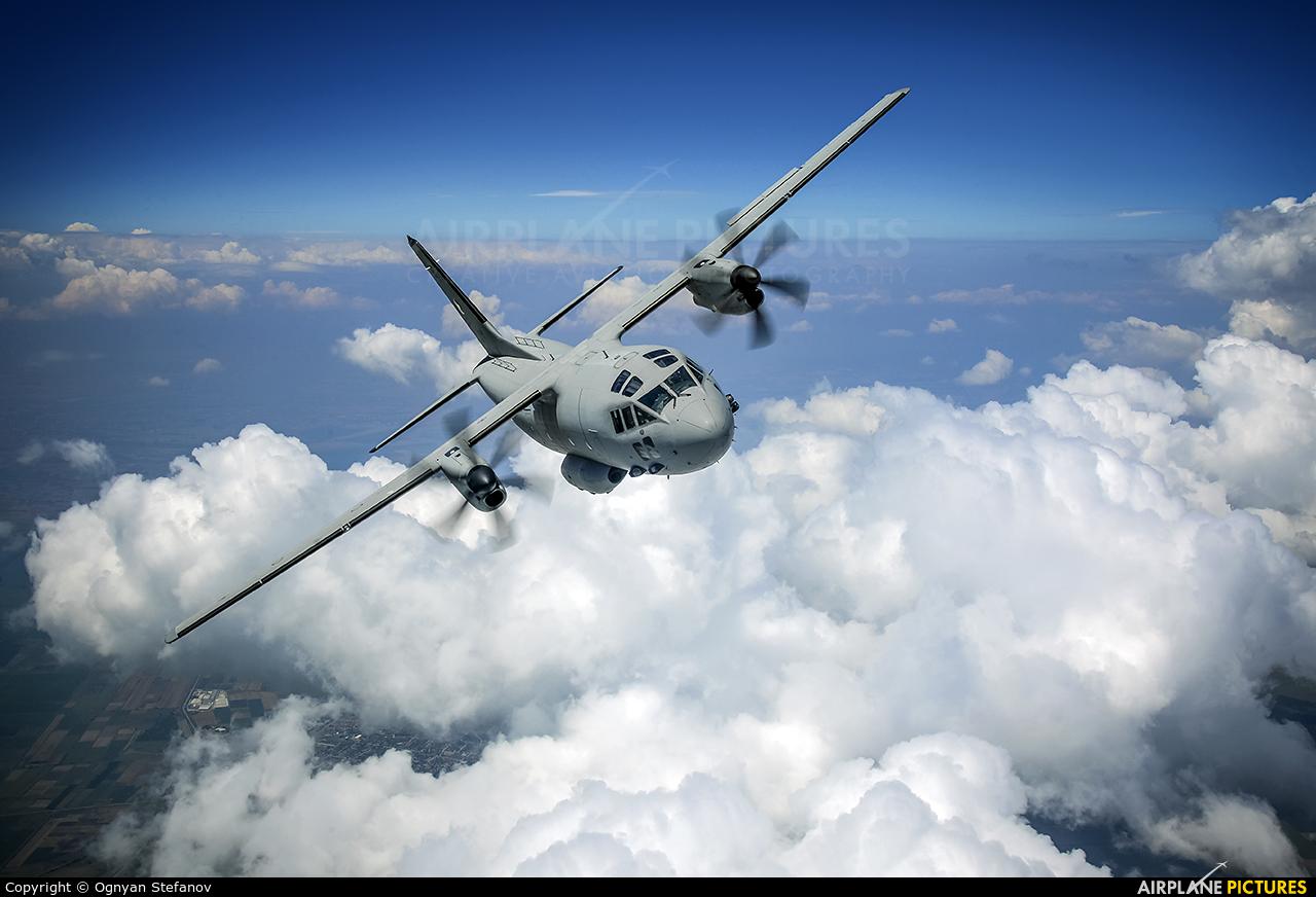 Bulgaria - Air Force 071 aircraft at In Flight - Bulgaria