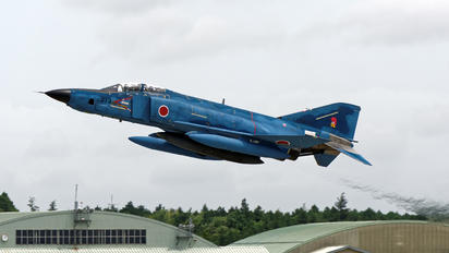 57-6913 - Japan - Air Self Defence Force Mitsubishi RF-4E Kai