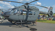 76+04 - Germany - Air Force Airbus Helicopters H145M aircraft