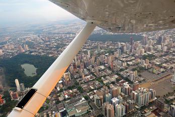 PR-FGM - Private Cessna 152