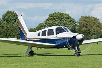 G-TSGA - Private Piper PA-28 Arrow