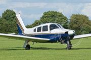 G-TSGA - Private Piper PA-28 Arrow aircraft