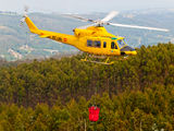 EC-LBL - INAER Bell 412SP aircraft