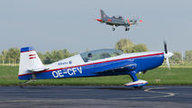 OE-CFV - Private Extra 300L, LC, LP series aircraft