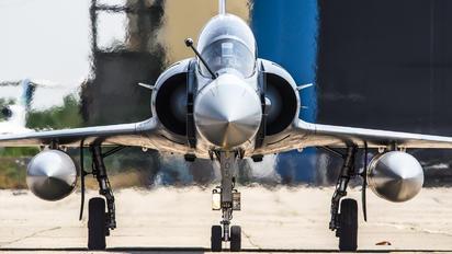 505 - Greece - Hellenic Air Force Dassault Mirage 2000-5BG