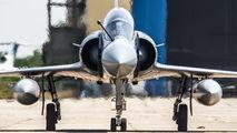 505 - Greece - Hellenic Air Force Dassault Mirage 2000-5BG aircraft
