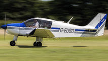 G-EUSO - Private Robin DR.400 series aircraft
