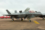 168727 - USA - Marine Corps Lockheed Martin F-35B Lightning II aircraft