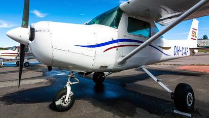 OH-CAP - Salpauslento Cessna 152