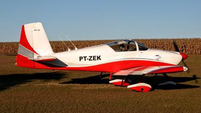 PT-ZEK -  Vans RV-7A